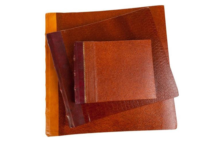 Foto album leatherlook