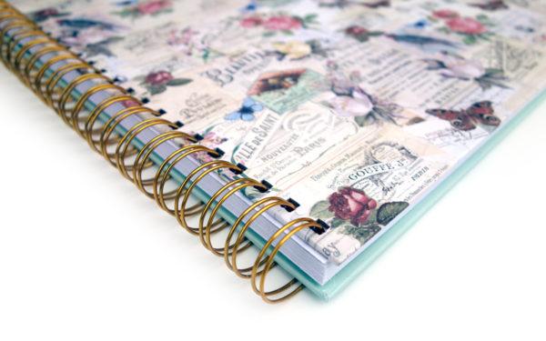 scrapbook- plakboek