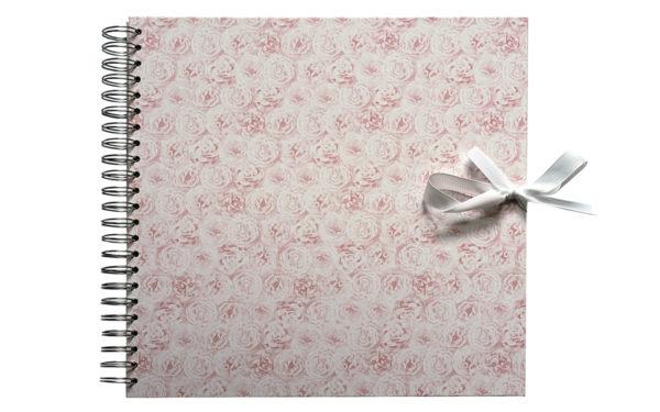 Scrapbook, plakboek