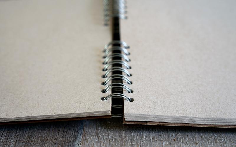 Notitie boek