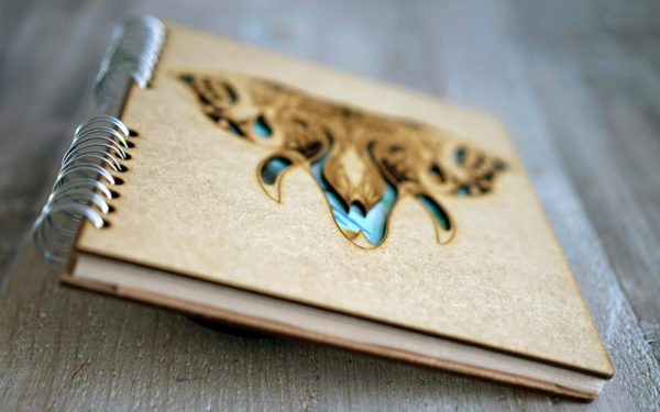 Notebook Olifant