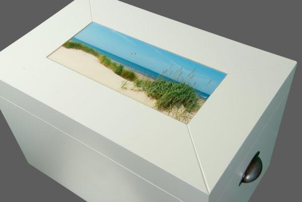 box foto epoxy